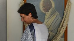 'Hatred Being Spread Everywhere': Priyanka Gandhi Takes On Modi In Maiden