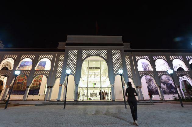 Rabat se prépare à accueillir sa première biennale d'art