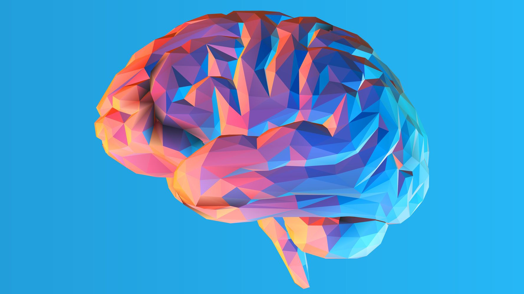 It's Brain Awareness Week, Let's Talk About How Really, Really Weird The Human Brain Is