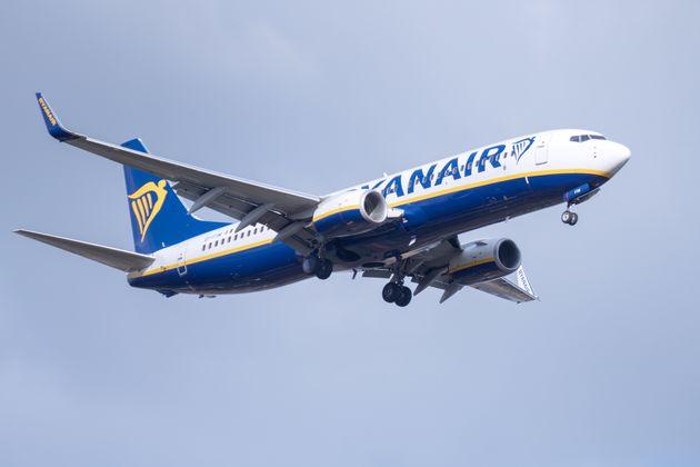 Ryanair lance une nouvelle liaison entre la Belgique et le