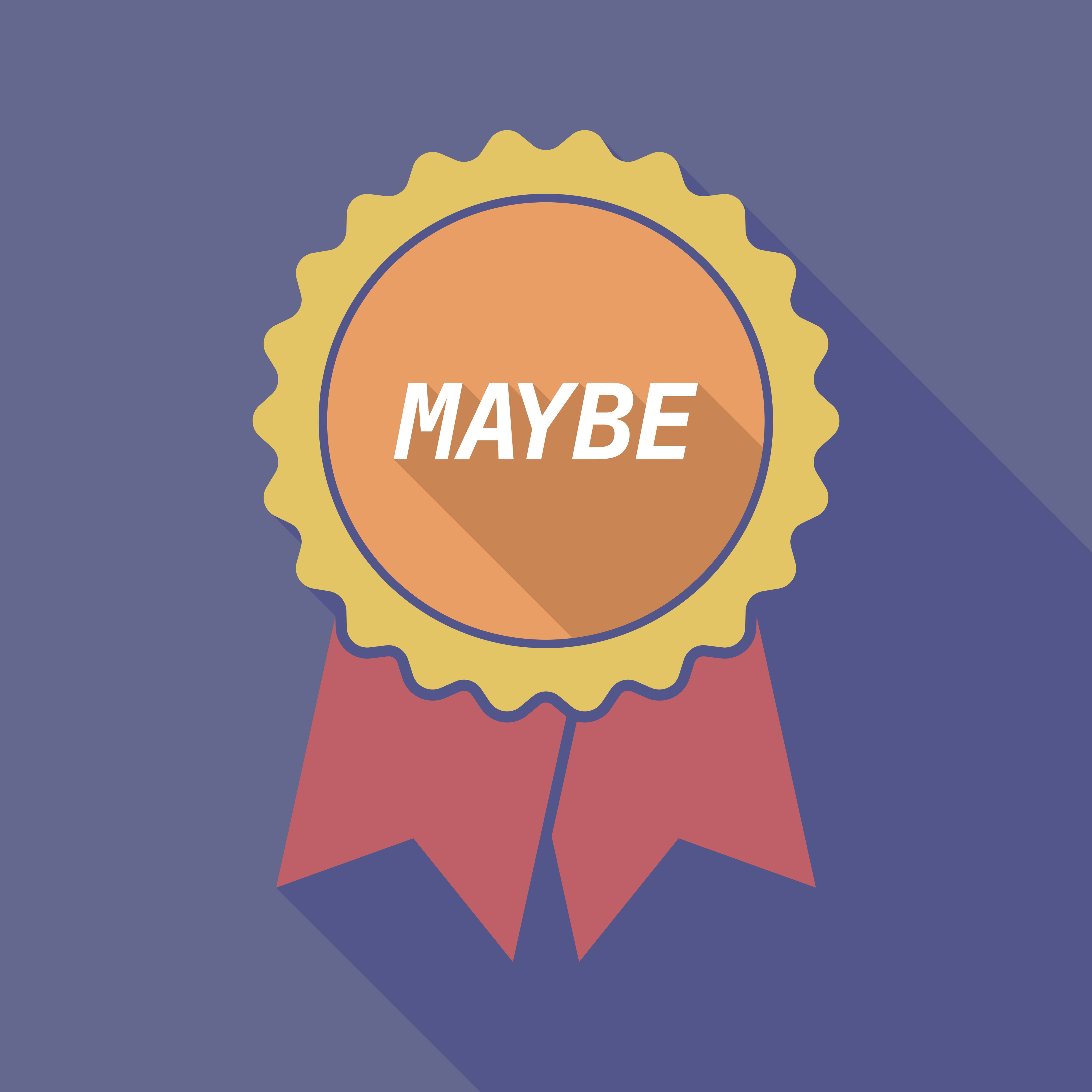 The Power Of 'Maybe': Why I've Embraced It – And You Should