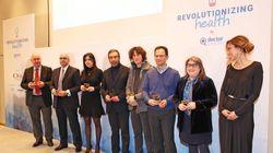 «Revolutionizing Health»: Αναδεικνύοντας το μέλλον του digital health και επιβραβεύοντας την