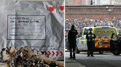 Ο IRA, πίσω απο τα πακέτα - βόμβες στην