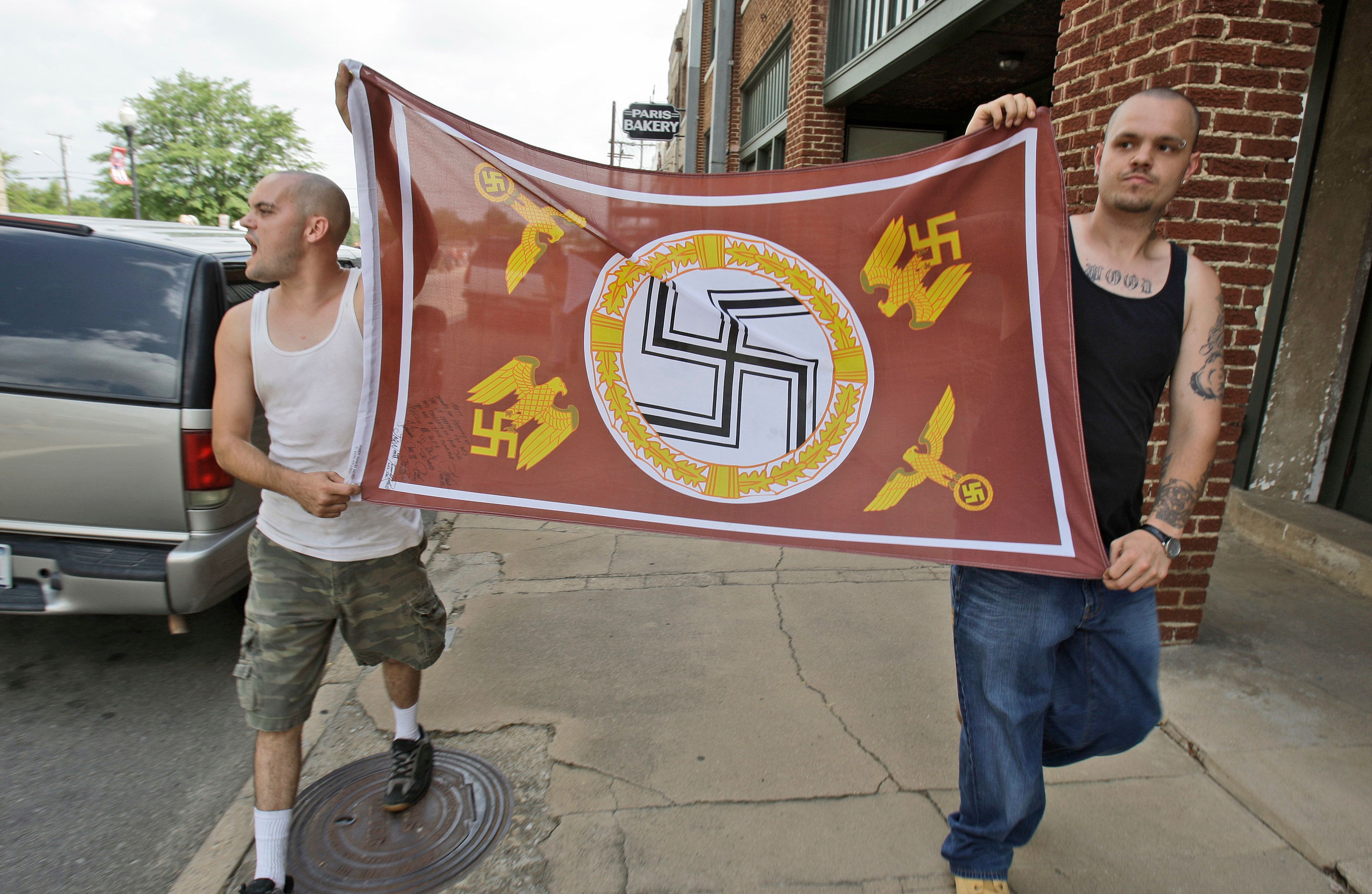 New Data Show The State Of Hate In