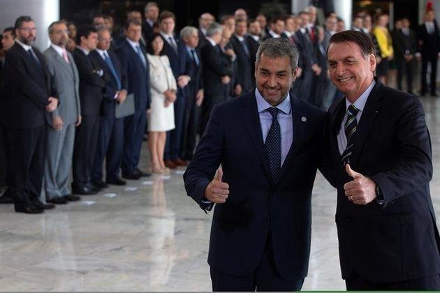 Países confirmam compromisso com povo venezuelano no processo de transição para...