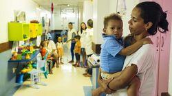 Os finais felizes que o Doutores da Alegria busca dentro de hospitais