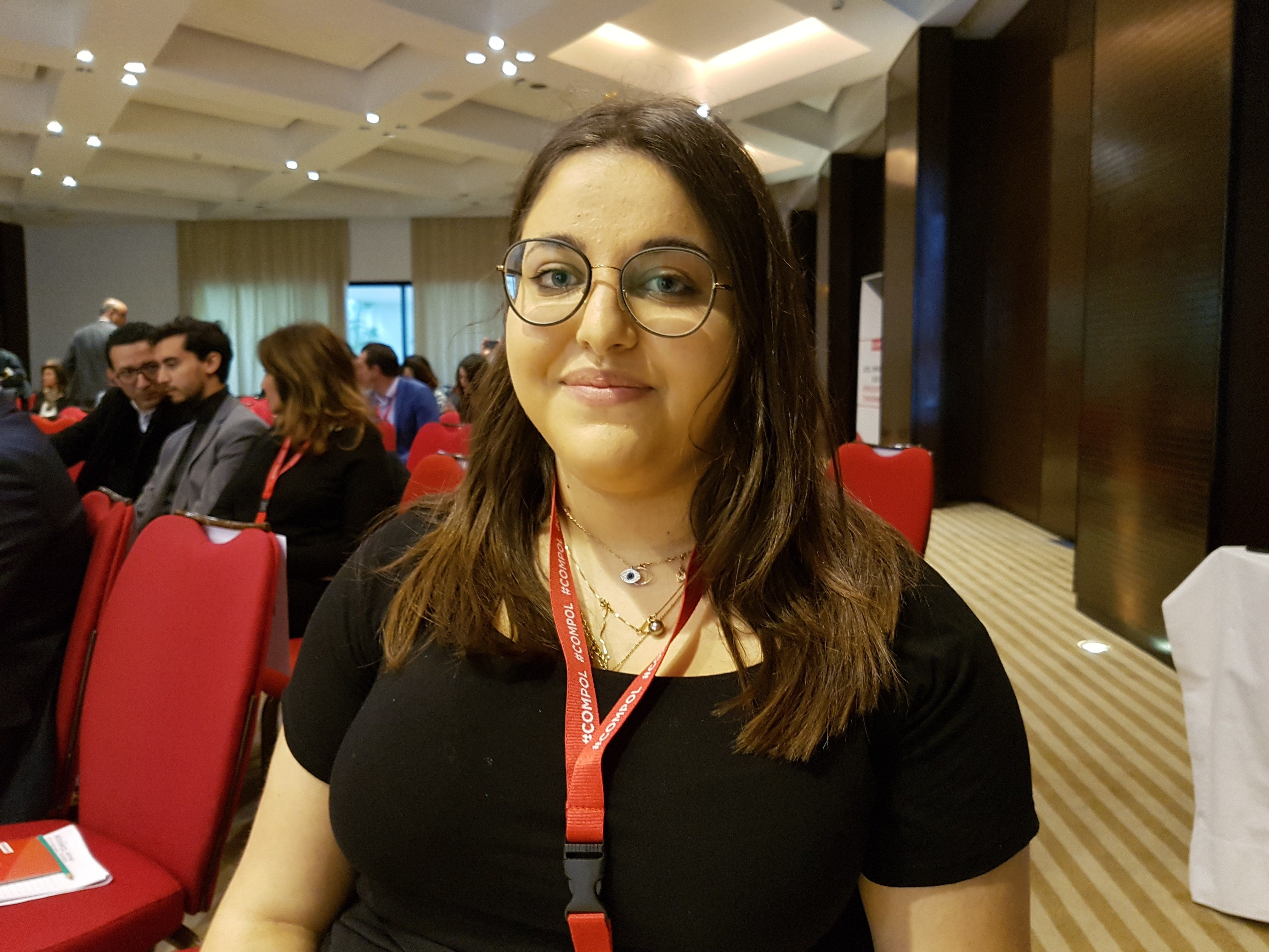 La communication politique est née en Tunisie, par Jenna Belhadj