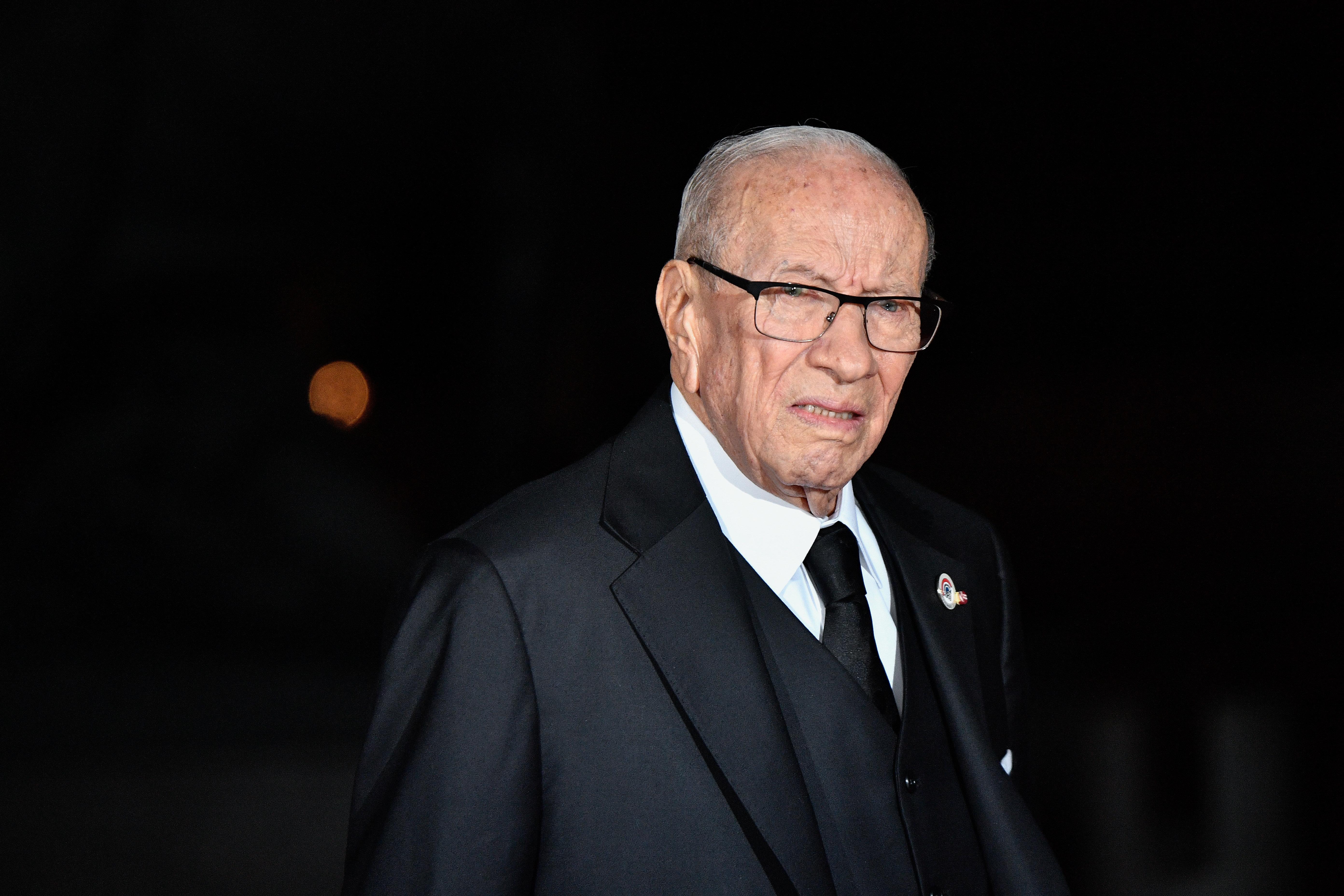 Assassinats de Belaid et Brahmi: Béji Caid Essebsi ne