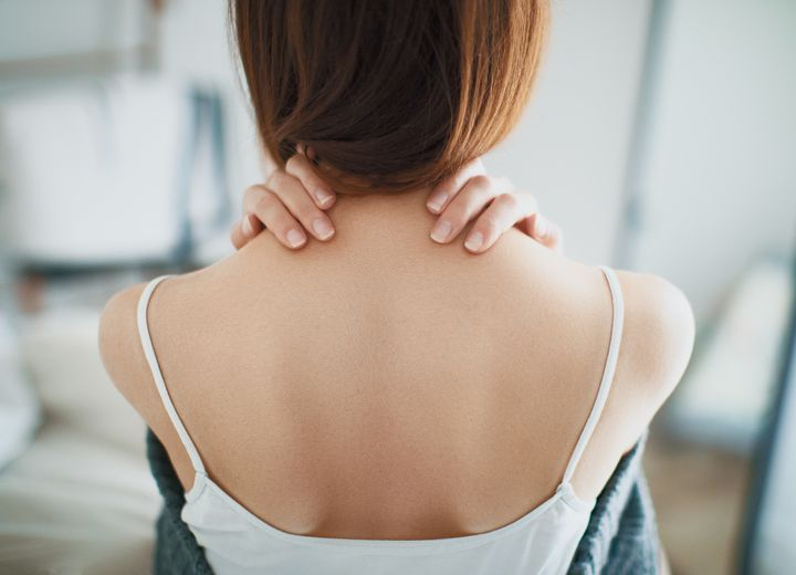 """""""Generally, low back pain gets better quickly and you can get on with your life,"""" an expert said."""