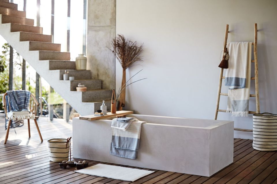 15 Minimalist Home Decor Stores For Decorating On A Budget Huffpost Life