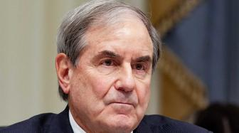 Representative John Yarmuth, a Democrat from Kentucky and chair of the House Budget Committee, listens during hearing with Russell Vought, acting director of the Office of Management and Budget (OMB), not pictured, in Washington, D.C., U.S., on Tuesday, March 12, 2019. PresidentDonald Trumpwill propose a U.S. budget that wouldn't balance for 15 years, even assuming stronger economic growth than private forecasters expect and with deep domestic spending cuts that have little chance of passing Congress. Vought said in a statement the proposal 'embodies fiscal responsibility' and 'shows that we can return to fiscal sanity without halting our economic resurgence.' Photographer: Anna Moneymaker/Bloomberg via Getty Images