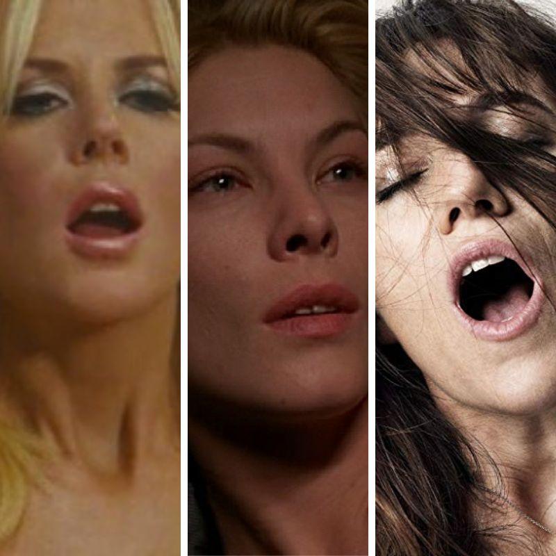 De golden shower a S&M: 9 filmes que mostram práticas sexuais