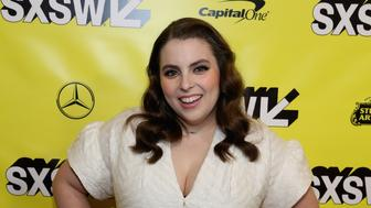 AUSTIN, TEXAS - MARCH 10:  Beanie Feldstein attends the premiere of 'Booksmart' at the Paramount Theatre during the 2019 SXSW Conference And Festival on March 10, 2019 in Austin, Texas.  (Photo by Gary Miller/FilmMagic)