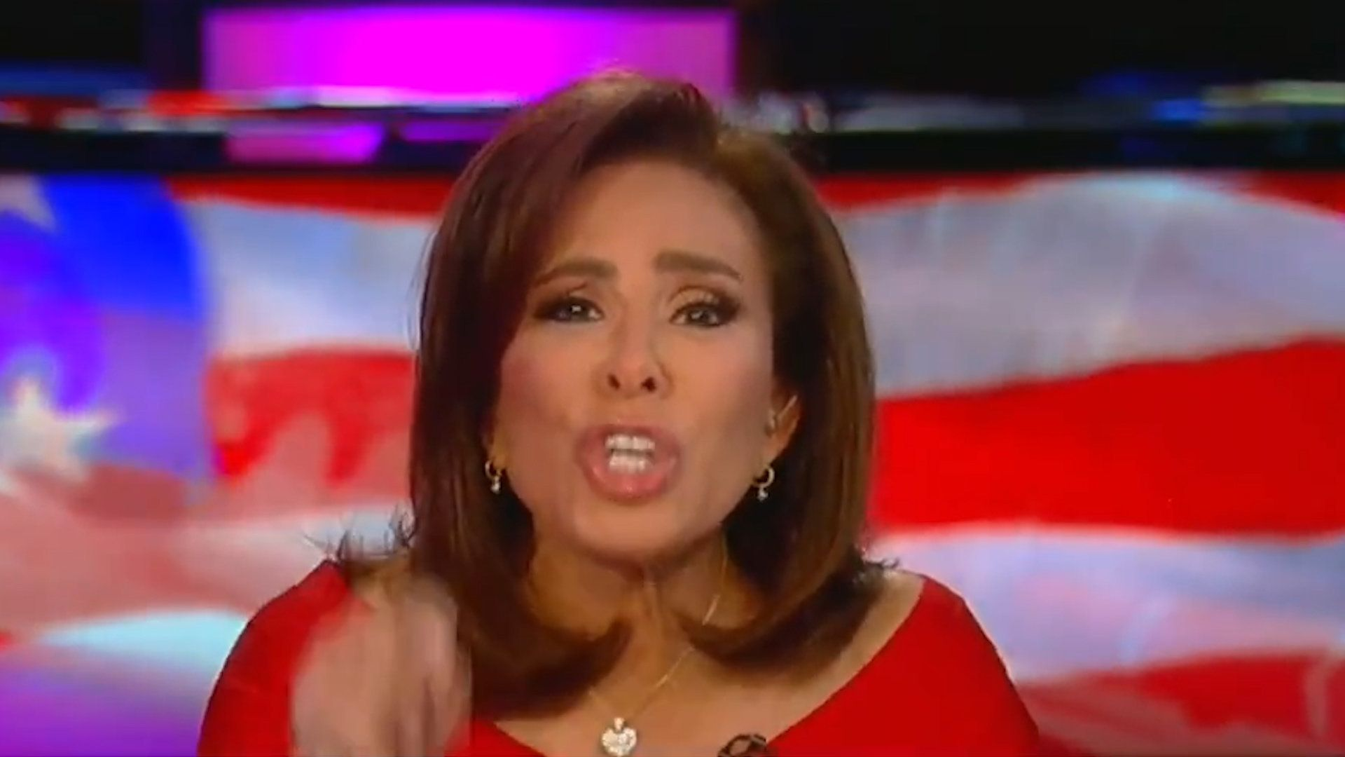 "This Fox News host made a blatantly Islamophobic attack on Ilhan Omar—now both she and the network are backtracking.                 This video, ""<a href=""https://www.nowthisnews.com/videos/politics/fox-news-jeanine-pirros-islamophobic-comments-on-ilhan-omar"">Fox News Separates Network From Jeanine Pirro's Islamophobic Comments on Ilhan Omar </a>"", first appeared on               <a href=""https://www.nowthisnews.com"">nowthisnews.com</a>."