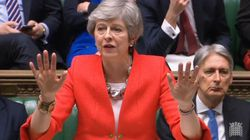 Theresa May's New Brexit Plan Suffers Humiliating Defeat, MPs Set To Rule Out No-Deal