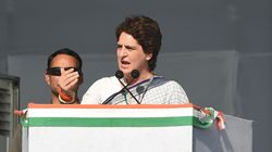 Election 2019: Priyanka Gandhi Puts Focus Back On Jobs After Modi Gets Boost On