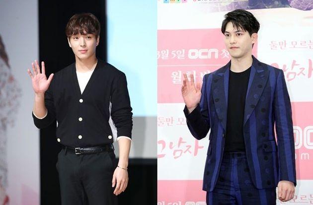 최종훈과 이종현도 '정준영, 승리 카톡방 의혹' 관련해 공식 입장을