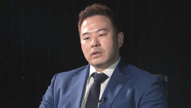방정현 변호사. SBS 뉴스 화면