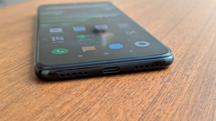 The Redmi Note 7 Pro finally brings USB-C to the series.