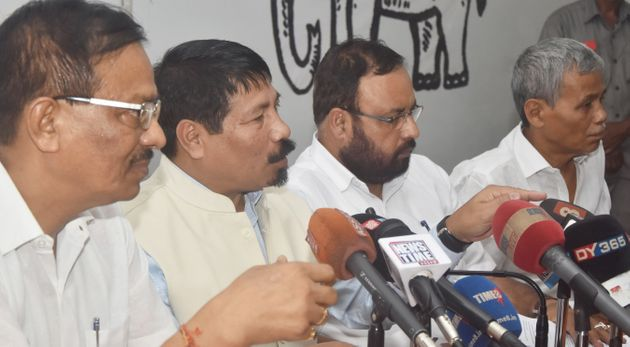 Assam: Asom Gana Parishad Will Tie Up With BJP For Lok Sabha Polls, Claims Ram