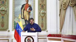 Venezuela: Maduro et l'opposition s'accusent mutuellement de la panne