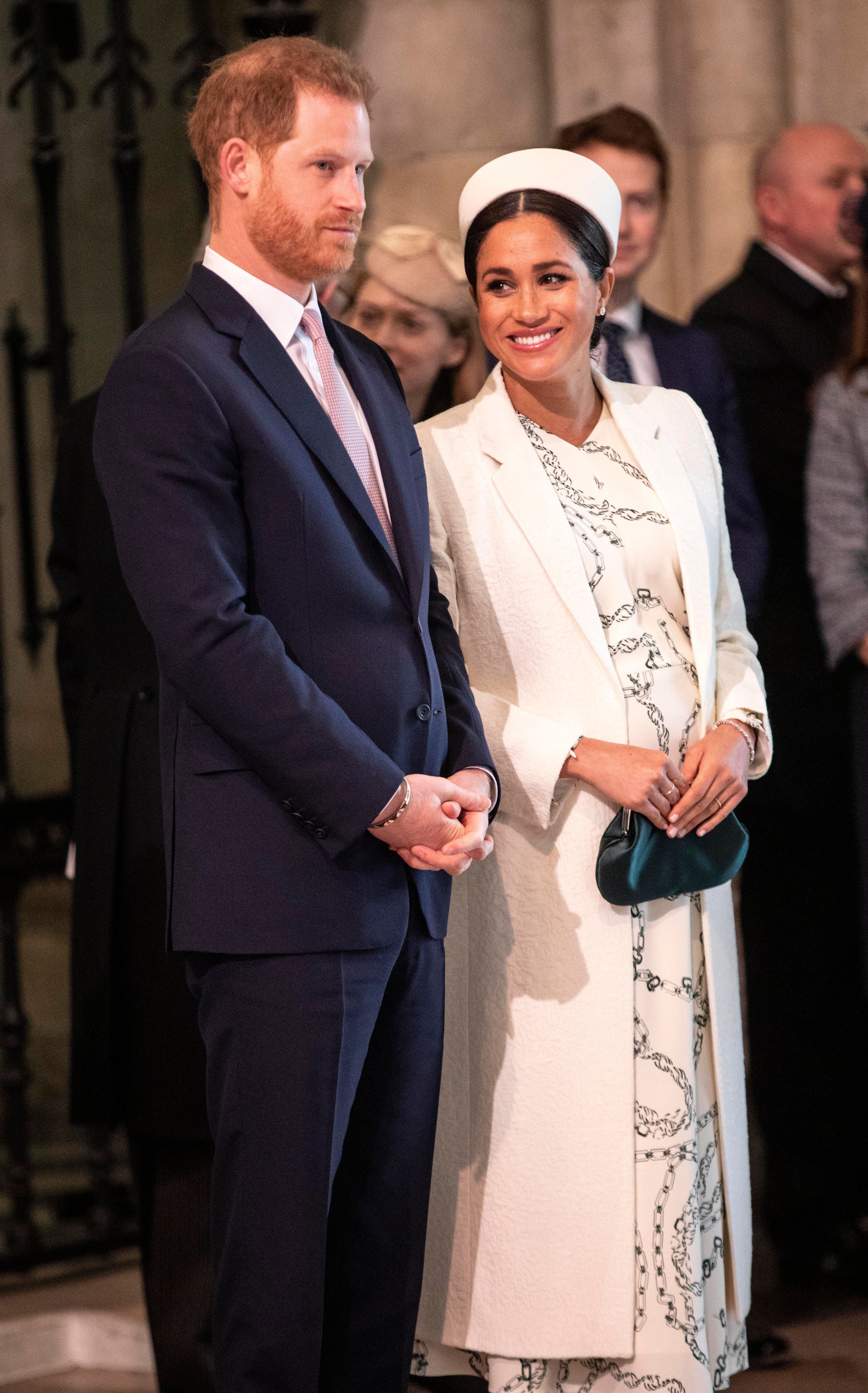 When Is Meghan Markle's Baby Due? Here's Everything We Know So
