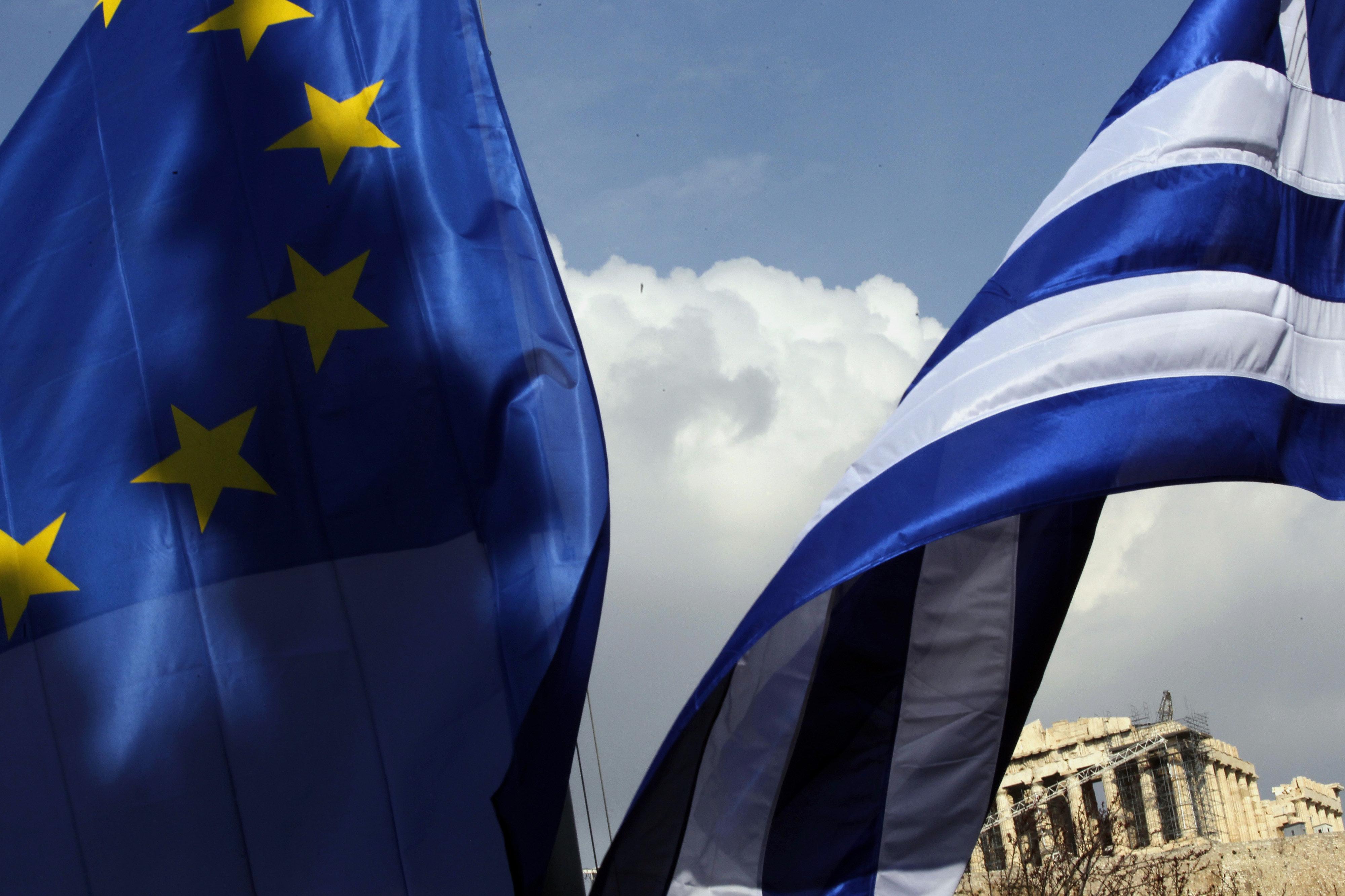 Η επιστροφή στις αγορές & η κανονικότητα της Ελληνικής