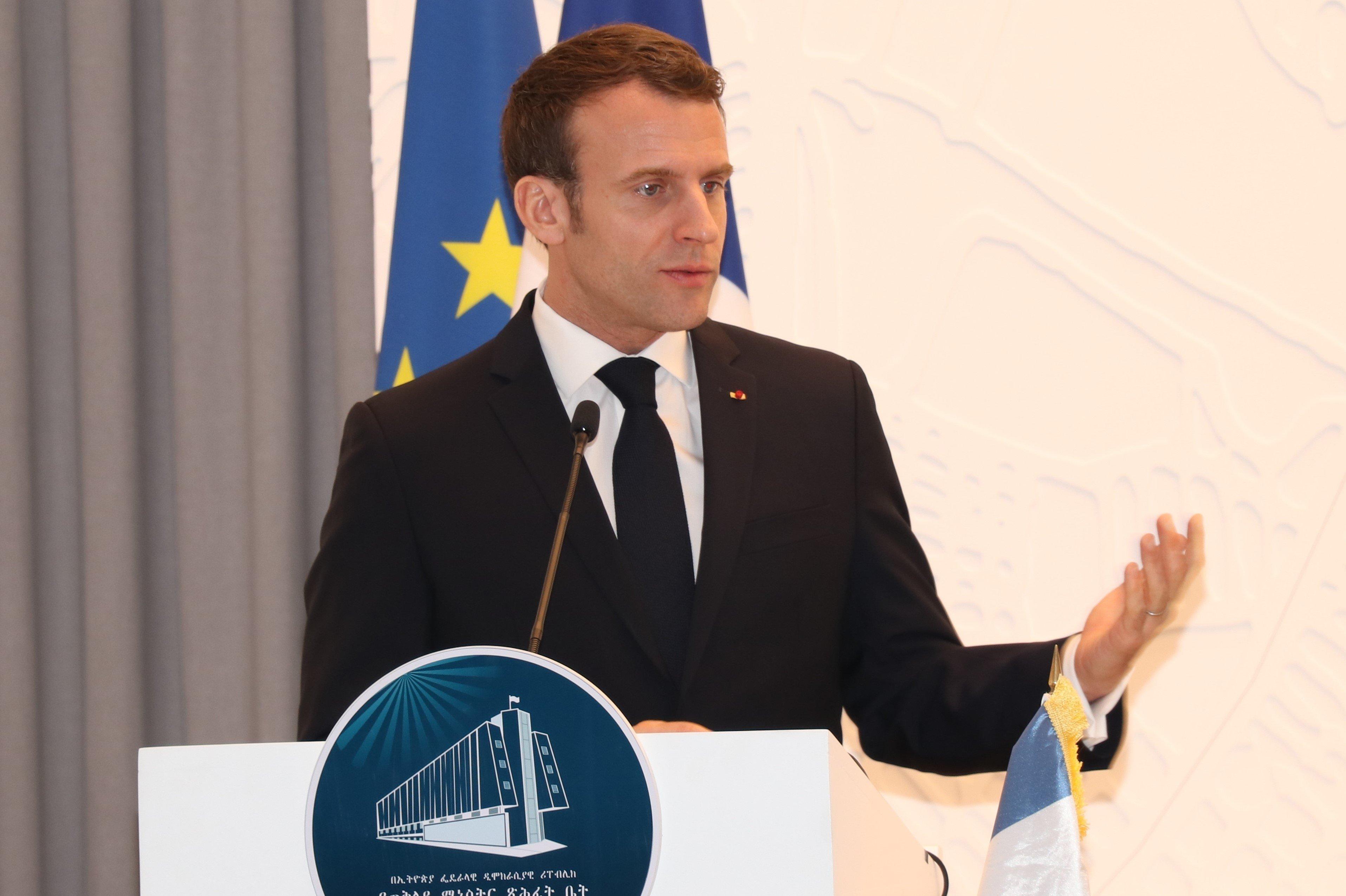 """Algérie-France : Encore un fâcheux """"malentendu"""""""
