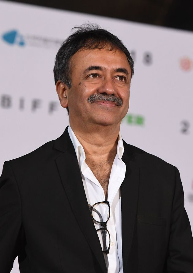 Amid Sexual Assault Allegations, Rajkumar Hirani Nominated For Filmfare