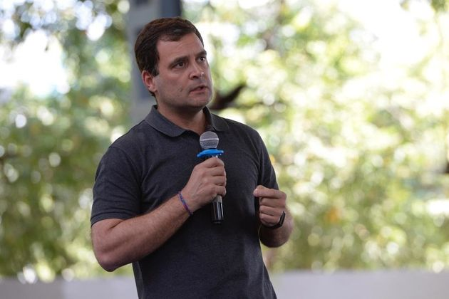 Don't See Enough Women In Leadership Positions, Says Rahul