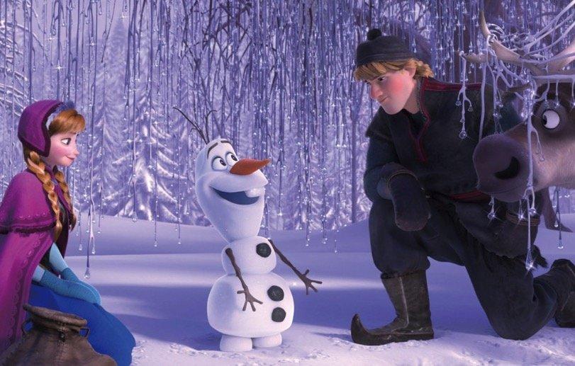 ディズニー「アナと雪の女王」オラフの声優交代を発表 ピエール瀧