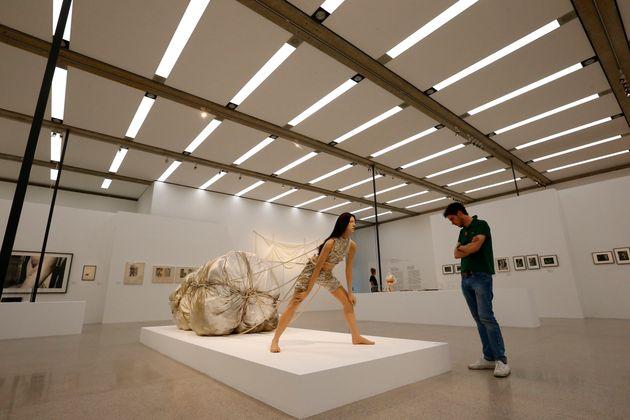 Le musée Yves Saint Laurent de Marrakech s'apprête à inaugurer une nouvelle exposition inédite dédiée...