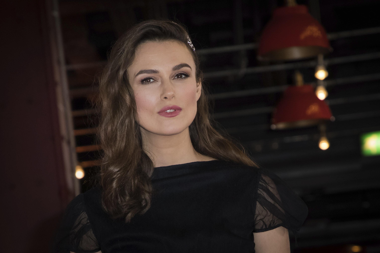Κίρα Νάιτλι: Αποκάλυψε το κρυφό ταλέντο της και