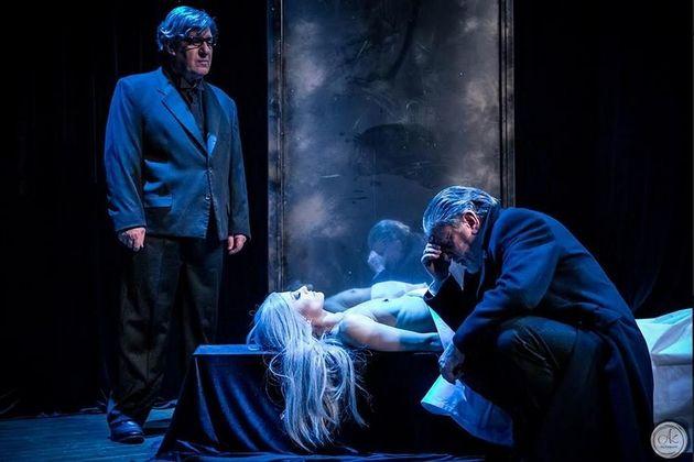 Το τολμηρό «Dream Story» του Σνίτσλερ στο θέατρο