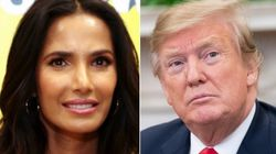 'Top Chef' Host Padma Lakshmi Torches 'Lunatic' Trump With Her Immigration