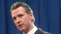 Ο Κυβερνήτης της Καλιφόρνια μπλοκάρει την εκτέλεση της θανατικής
