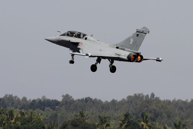 Rafale Case: After Photocopies, Theft, Centre Now Uses National Security