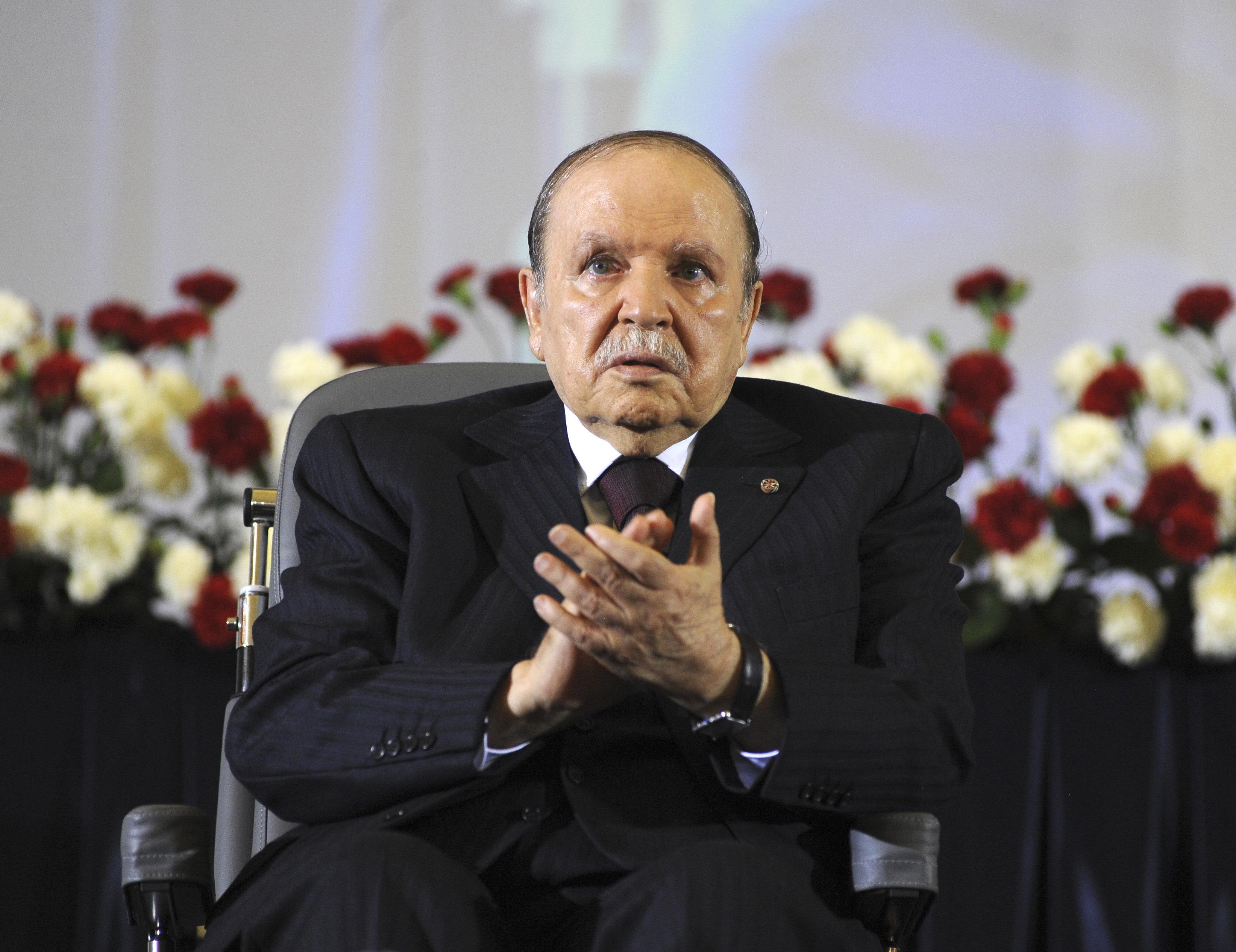L'obsession du pouvoir ou comment Bouteflika rate sa