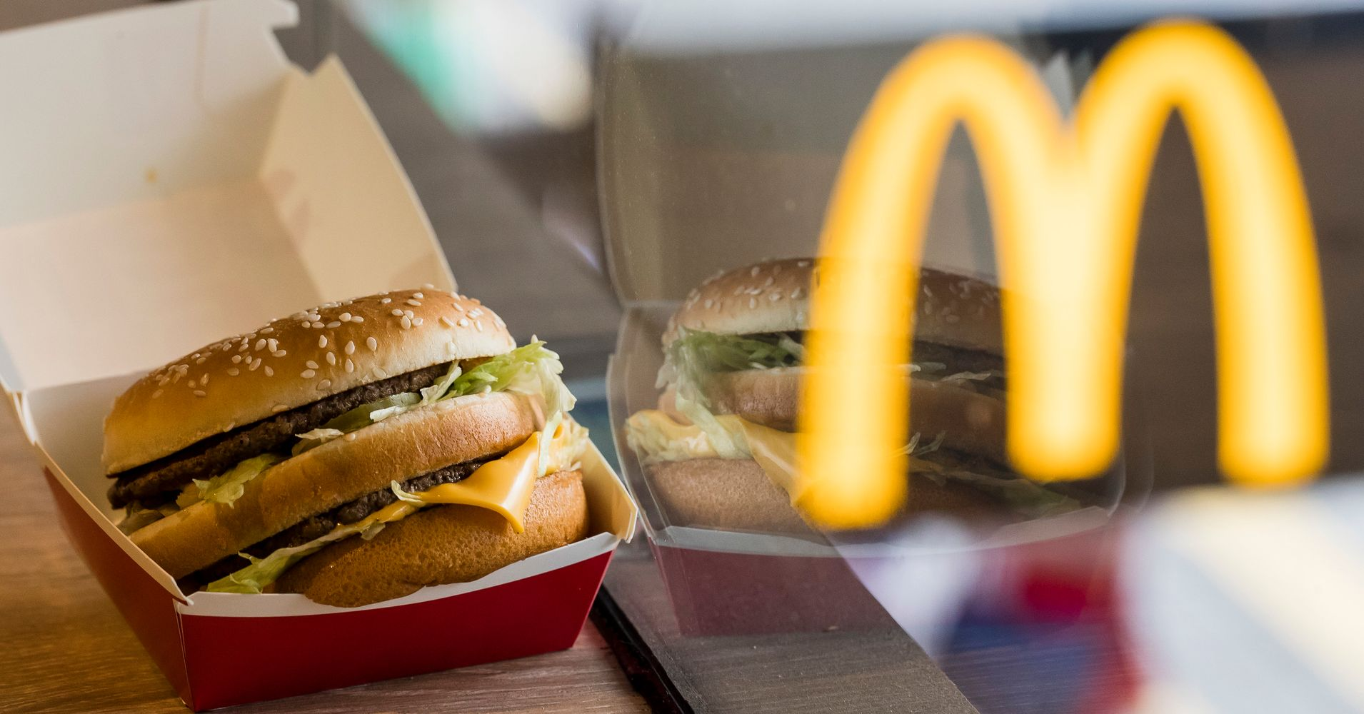 How Fast Food Advertisements Get Under Your Skin, Whether ...