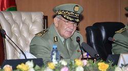 Gaïd Salah: l'Armée algérienne est