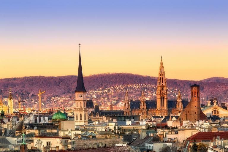 Οι 10 καλύτερες πόλεις για να ζει κανείς στον