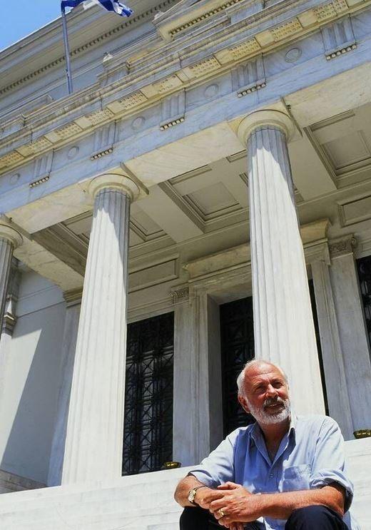 Η «Ετήσια ομιλία Άγγελου Δεληβορριά» στο Μουσείο