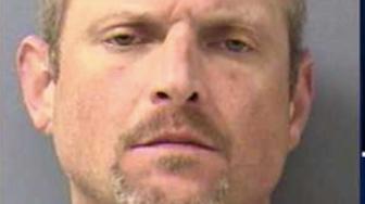 Daniel Sober arrested for drunk driving
