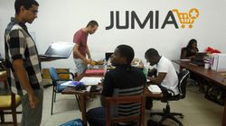 Jumia dépose sa demande d'introduction en bourse à Wall