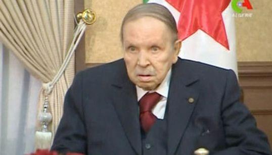 Bouteflika: La Conférence nationale inclusive se tiendra dans un très proche avenir, avec la participation de toutes les fran...