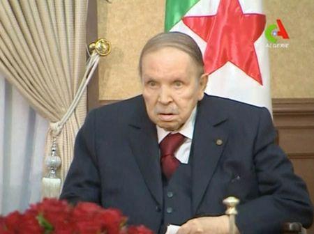 Bouteflika n'a-t-il jamais eu l'Intention de briguer un 5e mandat