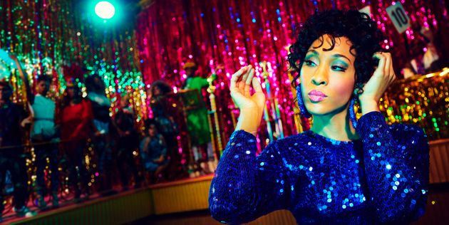 Mj Rodriguez as Blanca in Pose