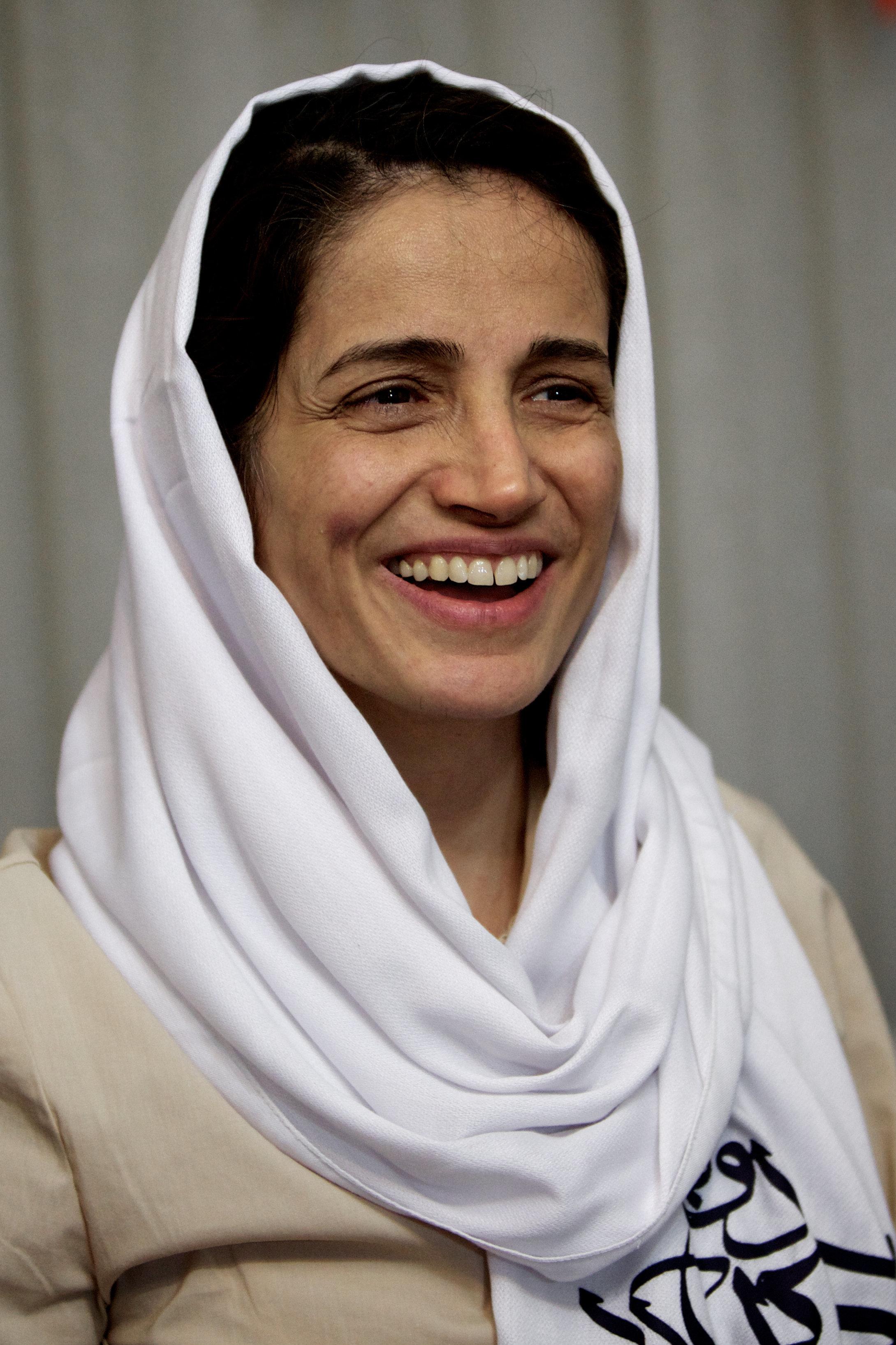 #FreeNasrin: La condamnation d'une avocate iranienne mobilise la communauté