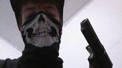 Atirador de 17 anos postou fotos com arma de fogo horas antes do massacre em