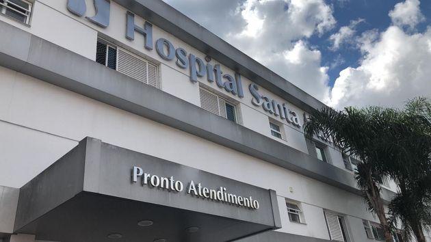 Feridos foram levados ao Hospital Santa Maria, que fica a 1 quarteirão da escola Raul Brasil,...